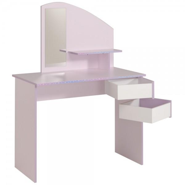 Parisot Cristal - Schreibtisch Breite 92 cm